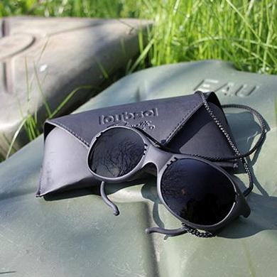 Brýle sluneèní LOUBSOL FRANCOUZSKÉ použité