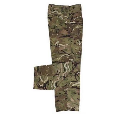 Kalhoty COMBAT MTP orig. použité