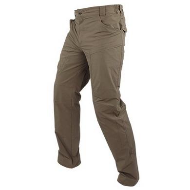 Kalhoty ODDYSEY rychleschnoucí HNÌDÉ