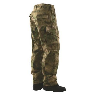 Kalhoty TRU N/C rip-stop A-TACS FG