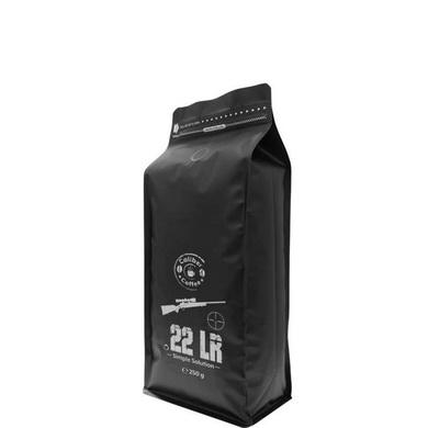 Káva CALIBER COFFEE® .22 LR 250g