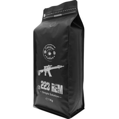Káva CALIBER COFFEE® .223 rem 1000g