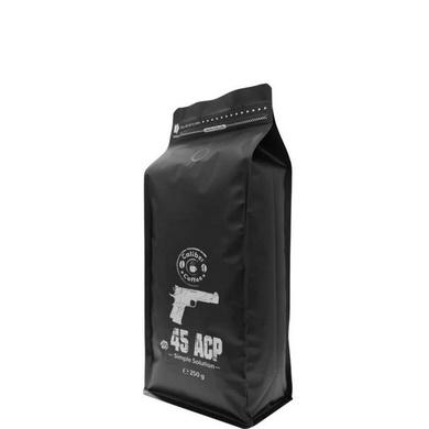 Káva CALIBER COFFEE® .45 ACP 250g