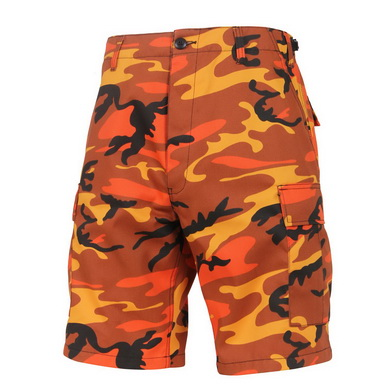 Kra�asy BDU ORANGE CAMO
