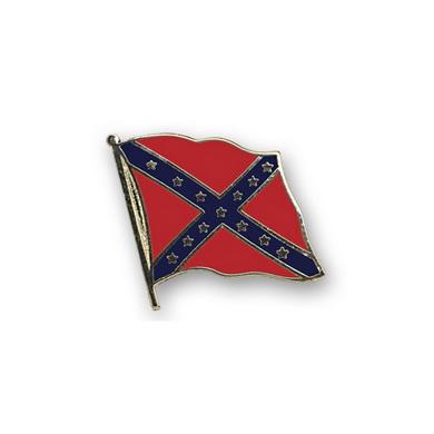 Odznak vlající REBEL / JIŽANKA