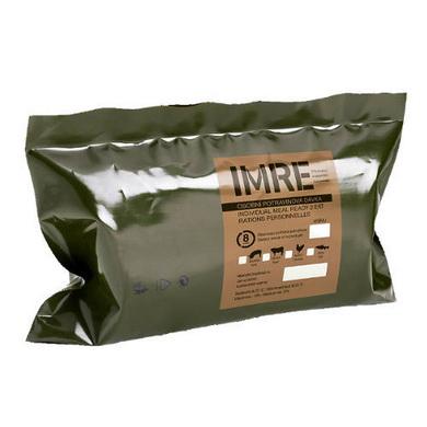 Potravinová dávka IMRE VII - vepøová šunka