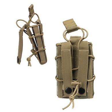 Sumka na zásobník otevøené M4/M16 MULTITARN®