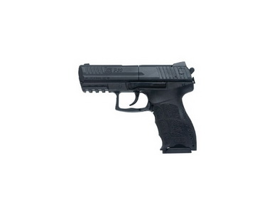 Airsoft Pistole Heckler&Koch P30 AEG