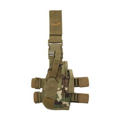 Pouzdro pistolové stehenní VIPER V-CAM