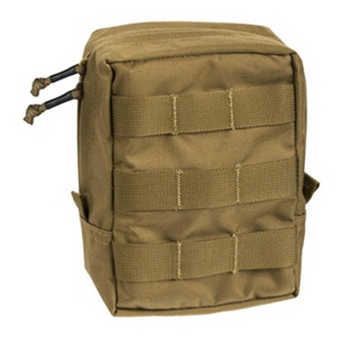 Pouzdro GENERAL PURPOSE CARGO® Cordura® COYOTE