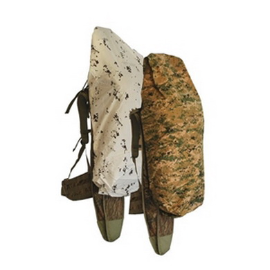 P�evlek na batoh oboustrann� EBERLESTOCK UNICAM II / SNOW TECH mal�