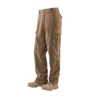 Kalhoty 24-7 ASCENT micro rip-stop HNÌDÉ