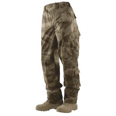 Kalhoty TRU N/C rip-stop A-TACS AU™
