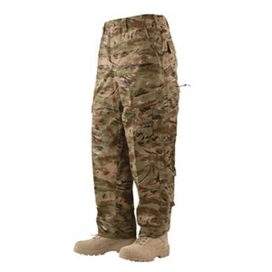 Kalhoty TRU N/C rip-stop ALL TERRAIN TIGER™