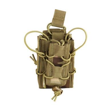 Sumka ELITE STACKER na puškový a pistol. zásobník VCAM