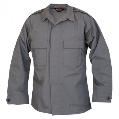 Košile taktická dl.rukáv TMAVÌ ŠEDÁ