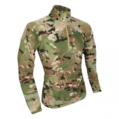 Mikina ELITE FLEECE VCAM