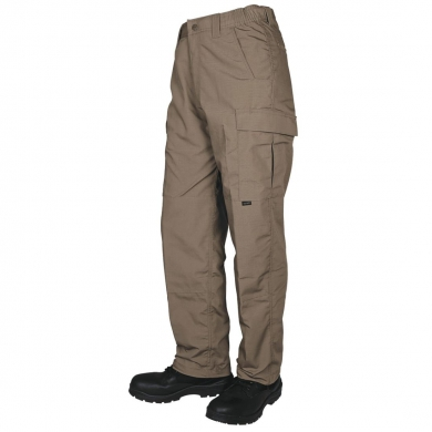 Kalhoty 24-7 TACTICAL CARGO rip-stop COYOTE BROWN