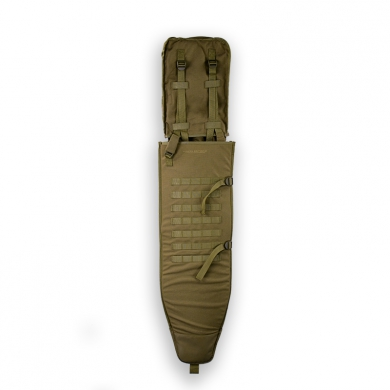 Pouzdro A4SS TACTICAL CARRIER COYOTE BROWN
