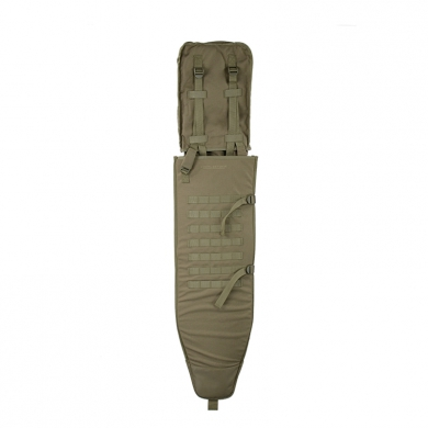 Pouzdro A4SS TACTICAL CARRIER DRY EARTH