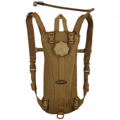 Vak hydrataèní TACTICAL 3L COYOTE BROWN
