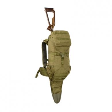 Batoh H2 GUNRUNNER COYOTE BROWN