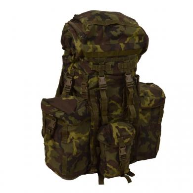 Batoh pro výsadkáøe SPM AÈR vz.95 les použitý