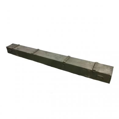 Bedna døevìná od rakety AÈR 295 cm