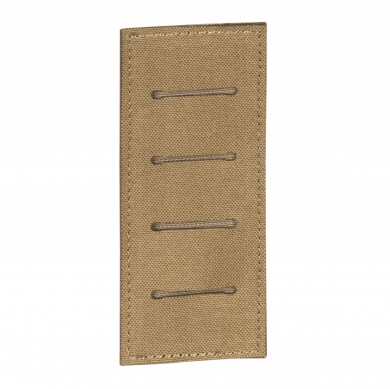 Panel MOLLE INSERT 1® Cordura® COYOTE