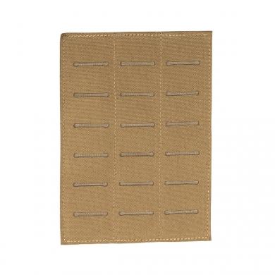 Panel MOLLE INSERT 3® Cordura® COYOTE