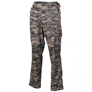 Kalhoty US BDU AT-DIGITAL