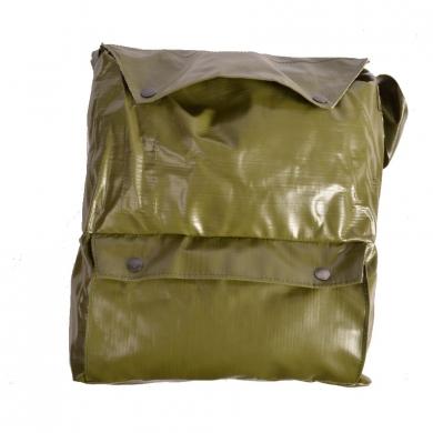 Brašna AÈR na plynovou masku M10 plast dvojitá