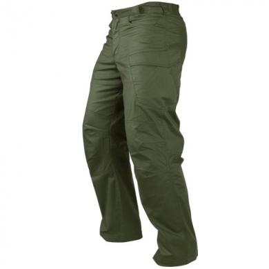 Kalhoty STEALTH OPERATOR rip-stop ZELENÉ