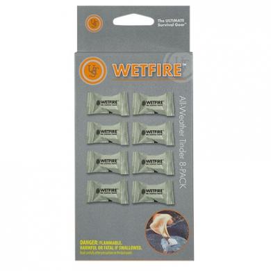 Podpalovaè WETFIRE™ 8 kostek