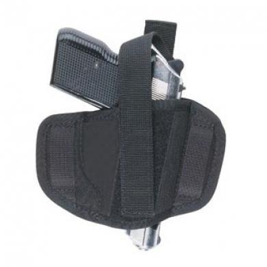 Pouzdro na pistol opaskové 201-2 CZ 50/70 ÈERNÉ