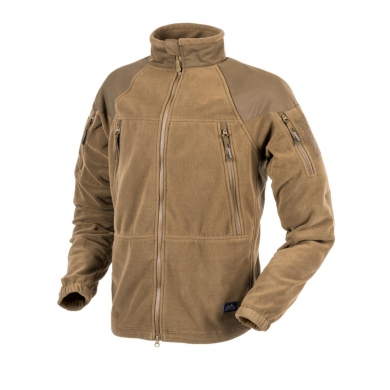 Bunda STRATUS® HEAVY FLEECE COYOTE
