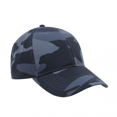 Èepice BASEBALL MIDNIGHT BLUE CAMO