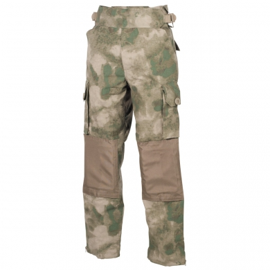 Kalhoty COMMANDO SMOCK HDT CAMO FG