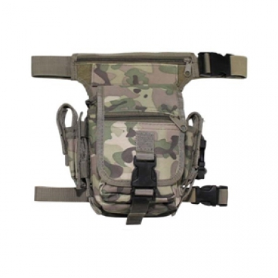 Pouzdro stehenní HIP BAG OPERATION CAMO