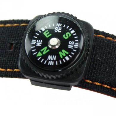 Kompas malý s klipem