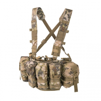 Vesta chest rig GUARDIAN Cordura® KRYPTEK® HIGHLANDER™