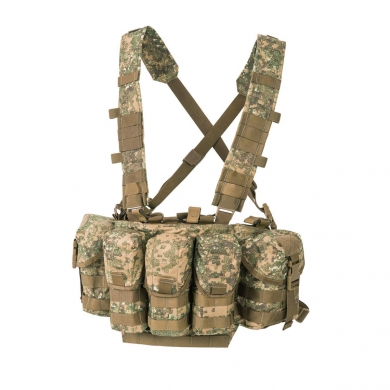 Vesta chest rig GUARDIAN Cordura® PENCOTT® BADLANDS®