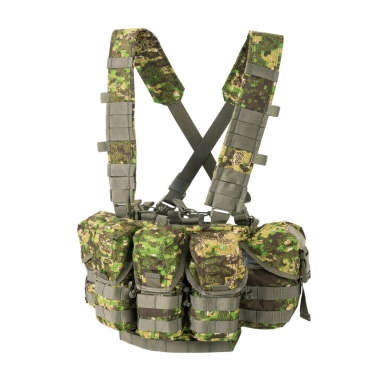 Vesta chest rig GUARDIAN Cordura® PENCOTT® GREENZONE®