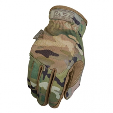Rukavice FASTFIT MULTICAM