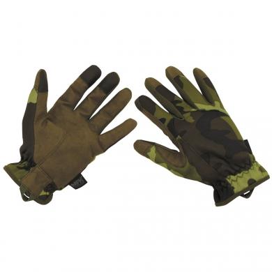 Rukavice prstové lehké AÈR Vz.95 Les