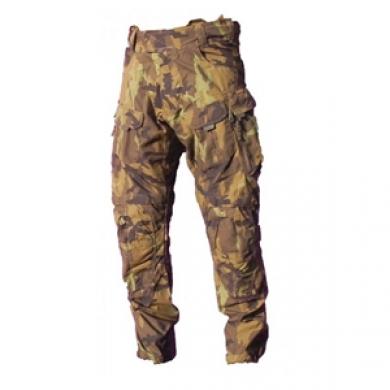 Kalhoty 4M OMEGA rip-stop vz. 95 les