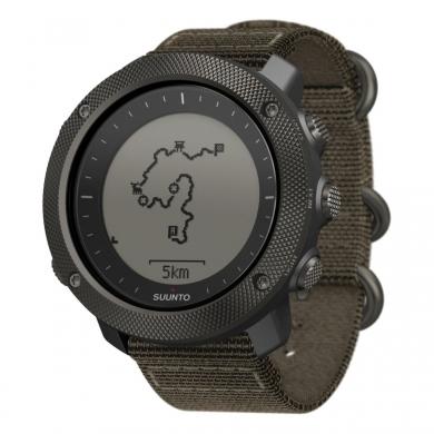 Chytré hodinky SUUNTO TRAVERSE ALPHA FOLIAGE - zvìtšit obrázek