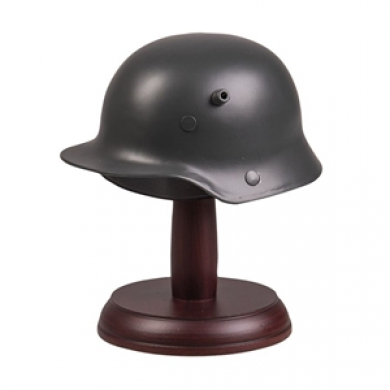 Helma nìmecká M16 miniatura se stojánkem
