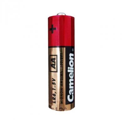 Baterie alkalická