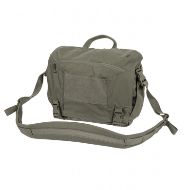 Ta�ka p�es rameno URBAN COURIER MEDIUM ADAPTIVE GREEN